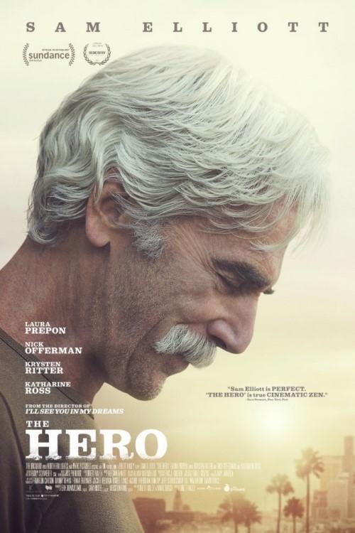 دانلود فیلم The Hero 2017